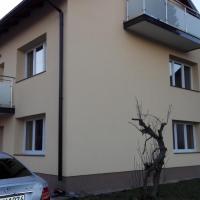 Apartmani i Sobe Mihaljevic