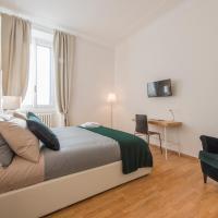 Mila Apartments Solari