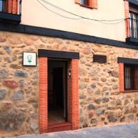 Casa rural las pelliquerinas