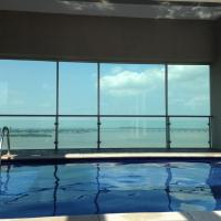 River View suites Puerto Santa Ana gye