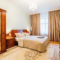 HB Apartment Smolenskaya-Sennaya Square