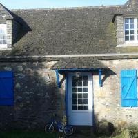 longere typiquement bretonne