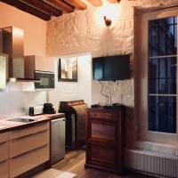 Chic Studio Notre-Dame