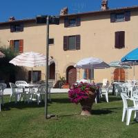 Agriturismo Villa Finetti
