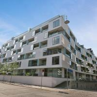 One-bedroom apartment in Copenhagen - Amerika Plads 32B (ID 10125)