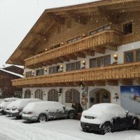 Brenners Dorfstube