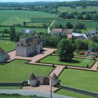 Les Residences du Chateau de Vianges