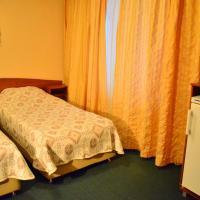 Hotel Nega