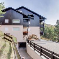Deer House near Bormio