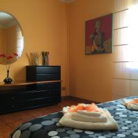 Sabry apartment