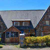 Hebe´s House Hostel