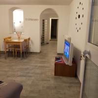 Appartamento in centri storico