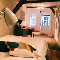 Lisboa by you - Charming Studio for 2 at Estrela