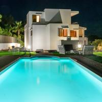 Great Villa Dreams in Talamanca