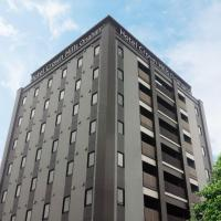 Hotel Crown Hills Onahama