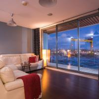 Samson View Luxury Titanic Apartment