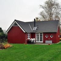 Holiday Home Sæby Lyngmosevej 098707