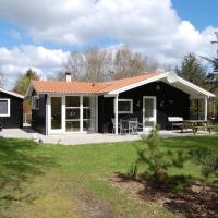 Holiday Home Birkely in Sæby 098724