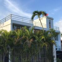 Casa Frente de Playa Juan Dolio