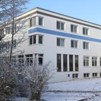Das Gästehaus Puschendorf