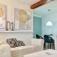 Big & Cozy Apartment