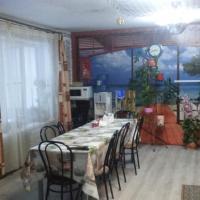 Hostel Semeyniy Dvorik