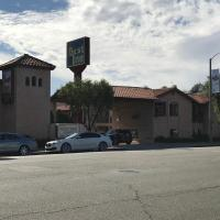 Best Inn Rosemead