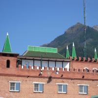Замок горного короля