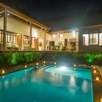Villa Umah Wa Ke & Nangka
