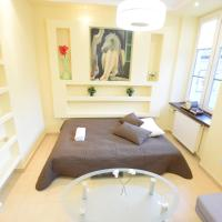 Elegant Apartment Krakowskie Przedmiescie