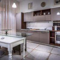 Spacious studio apartment in Valletta