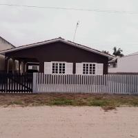 Casa / Praia de Itapoá SC