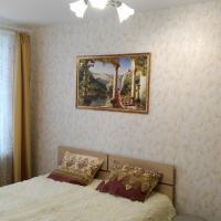 Studio u Permskoy Yarmarki