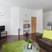 2 Bed Mint Apartment