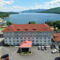 Fort William Henry Hotel