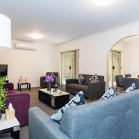 Eastwood Furnished Apartments