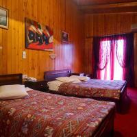 Hotel Lefas