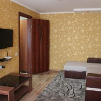 Apartment on Dneprovskaya 123/2