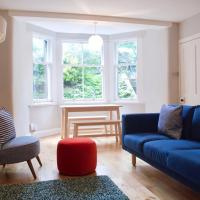 Renovated Victorian home in The Grange Sleeps 4