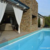 Kruger River Villas - LionsGate