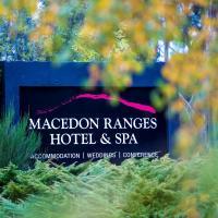 Macedon Ranges Hotel & Spa