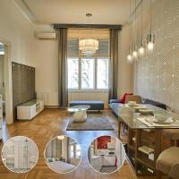 Basilica Royal Apartment | Budapest