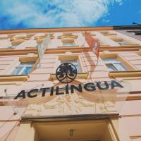 ActiLingua Apartment Hotel