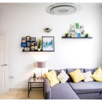 One bedroom flat at Commercial Street, near to Brick Lane and Liverpool Street