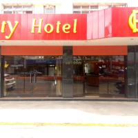 City Hotel PF