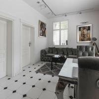 Sopot Apartament Glamour