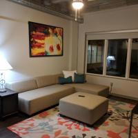 HCS Luxury Two-Bedroom