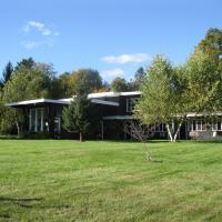 Silvanus Lodge