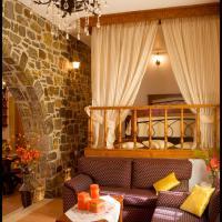 Creta guesthouse ARXONTIKO!