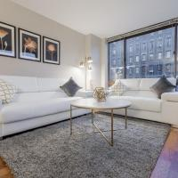 Luxury 2 Bedrooms Upper West Side Manhattan